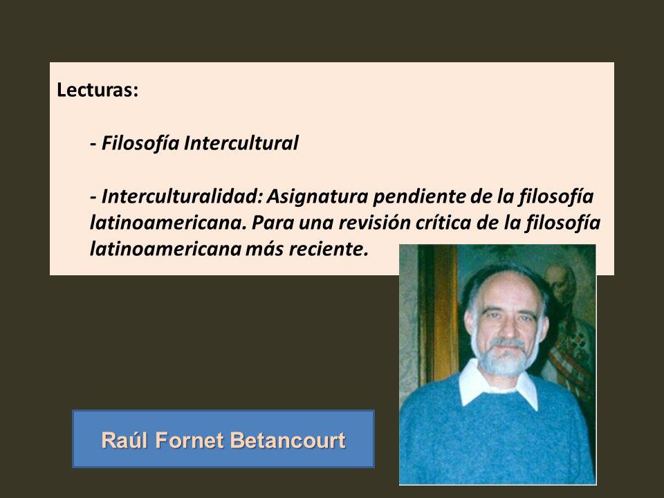Raúl Fornet Betancourt