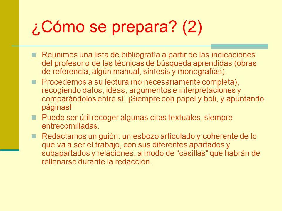 ¿Cómo se prepara (2)