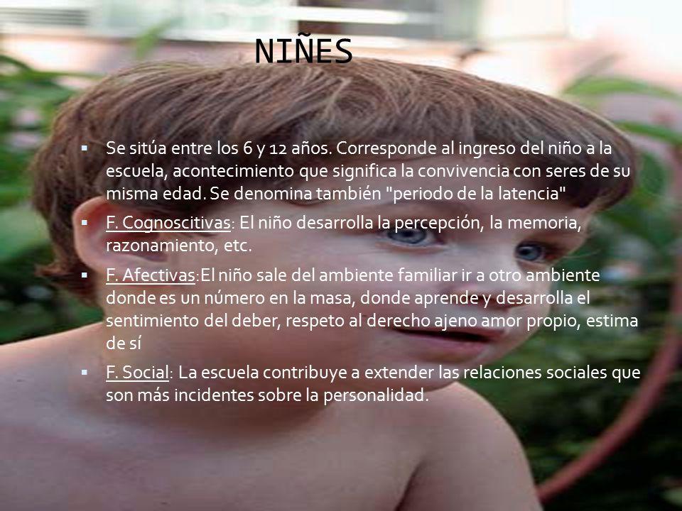 NIÑES