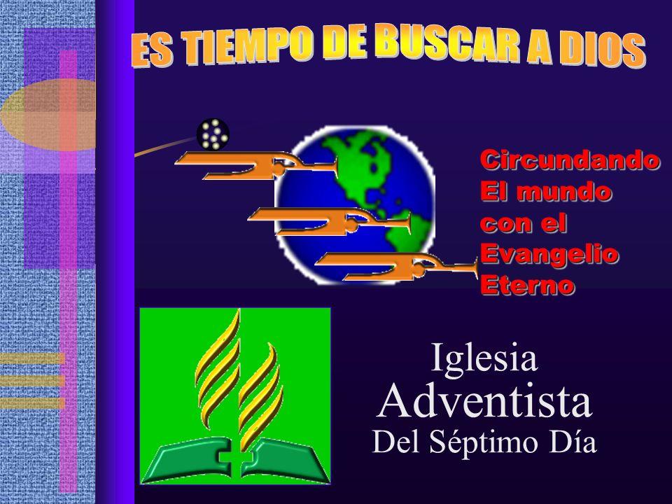 Iglesia Adventista Del Séptimo Día