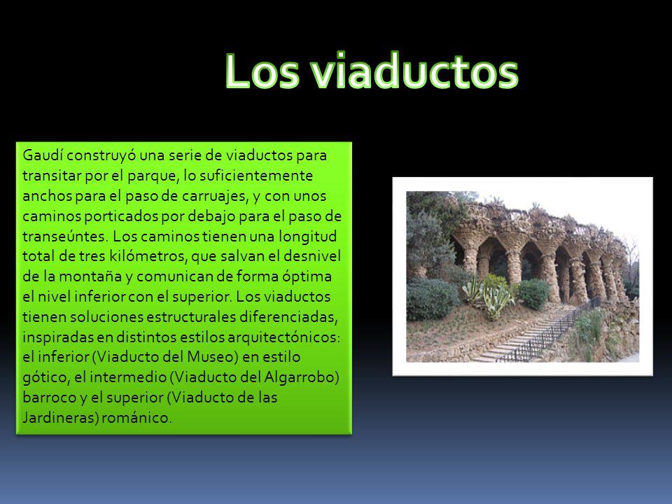Los viaductos