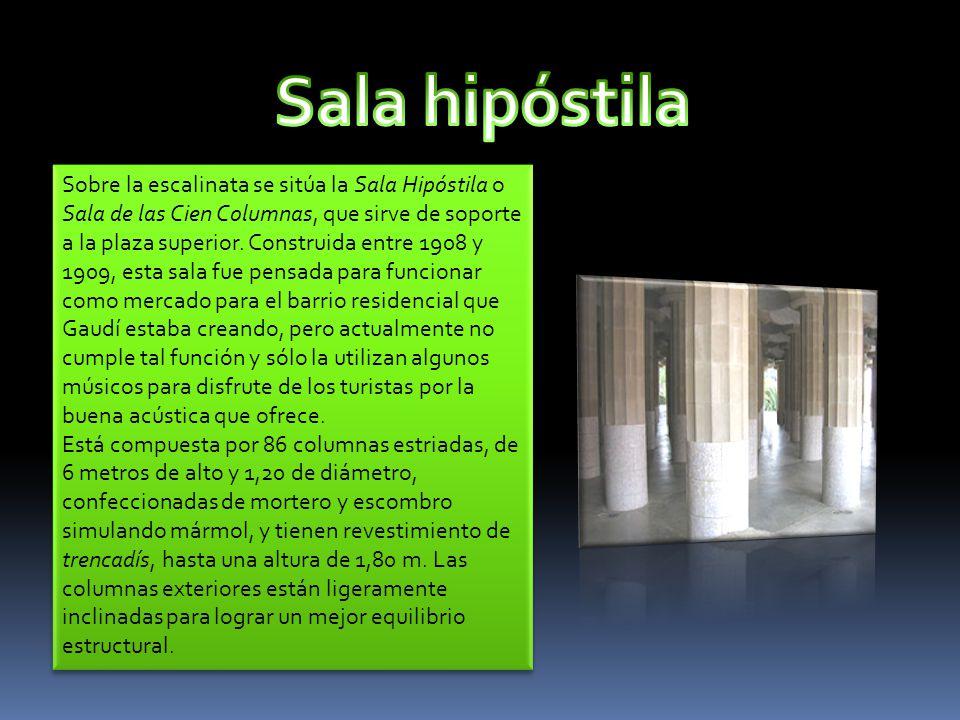 Sala hipóstila