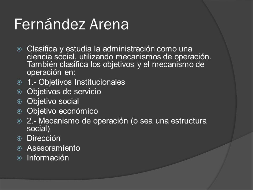 Fernández Arena