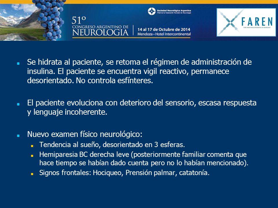 EEG: Frecuencia fundamental en reposo vigil 6-7 Hz.
