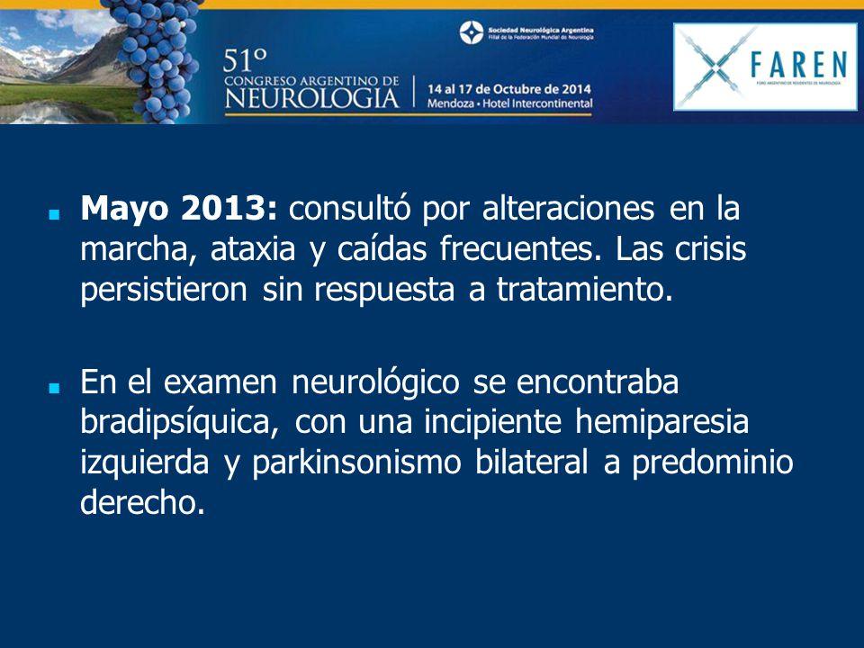 Agrupación sindrómica: