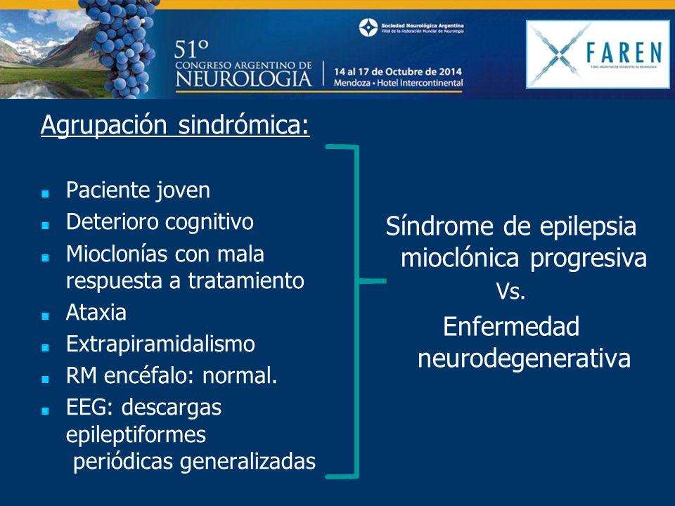 Impresión diagnóstica (etiológica):