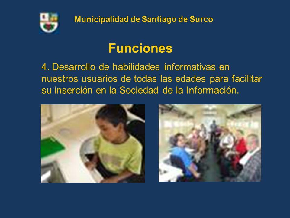 Municipalidad de Santiago de Surco