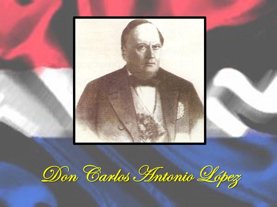 Don Carlos Antonio López