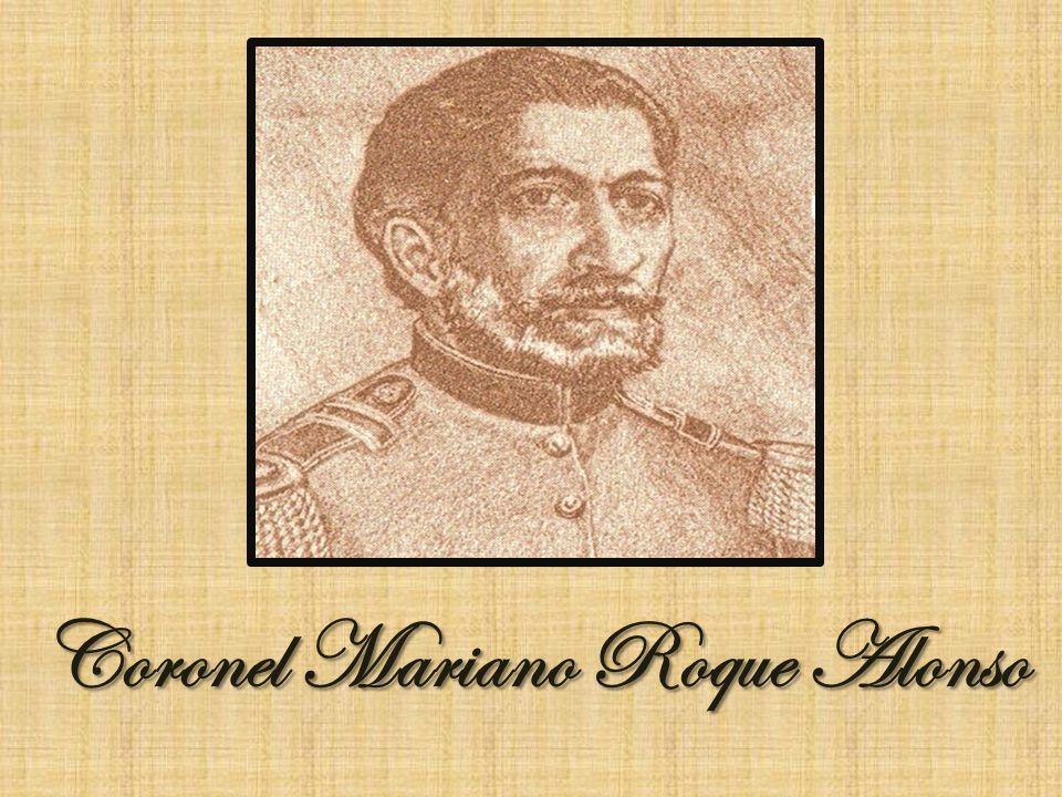 Coronel Mariano Roque Alonso