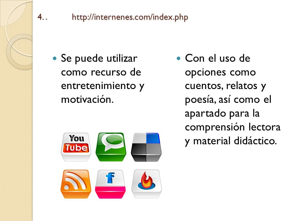 4. . http://internenes.com/index.php