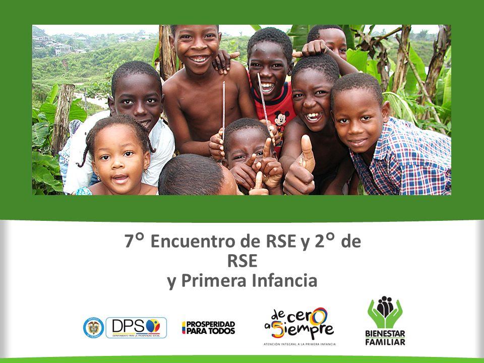 7° Encuentro de RSE y 2° de RSE