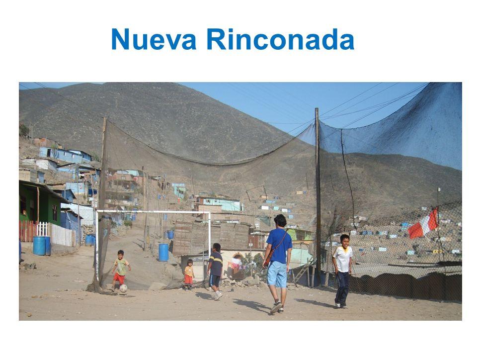 Nueva Rinconada