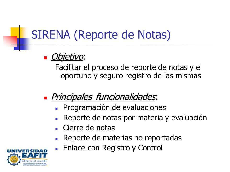 Descripci n de la soluci n m dulos del sistema y esquema for Oficina de asistencia en materia de registros