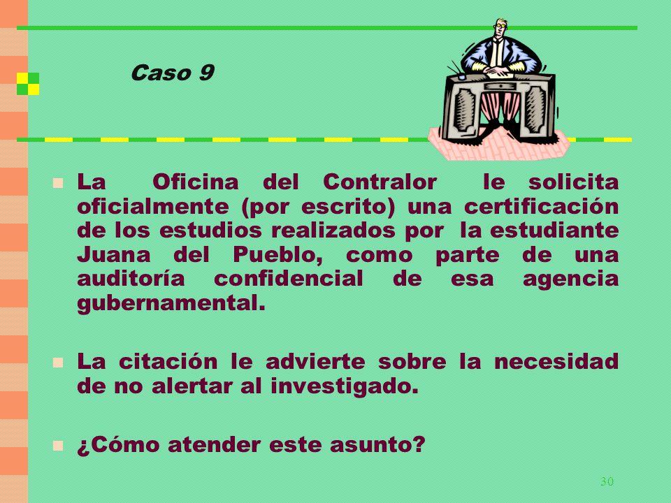 Universidad de puerto rico ppt descargar for Oficina del estudiante universidad de la rioja