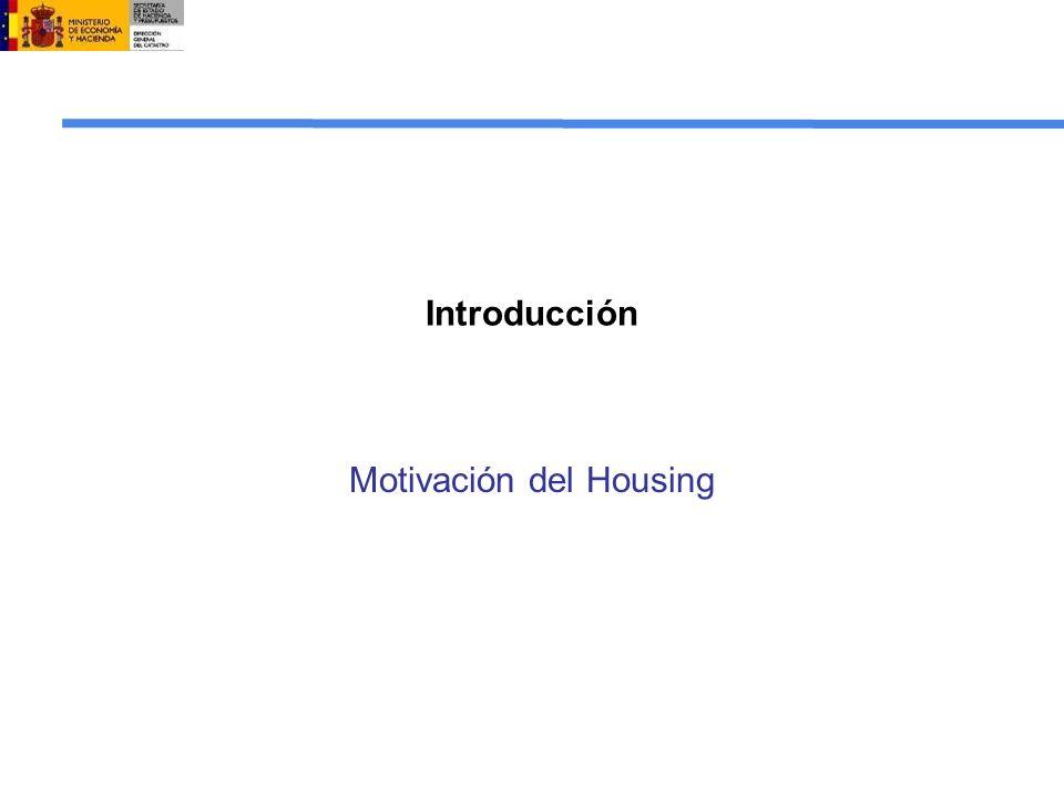 Motivación del Housing