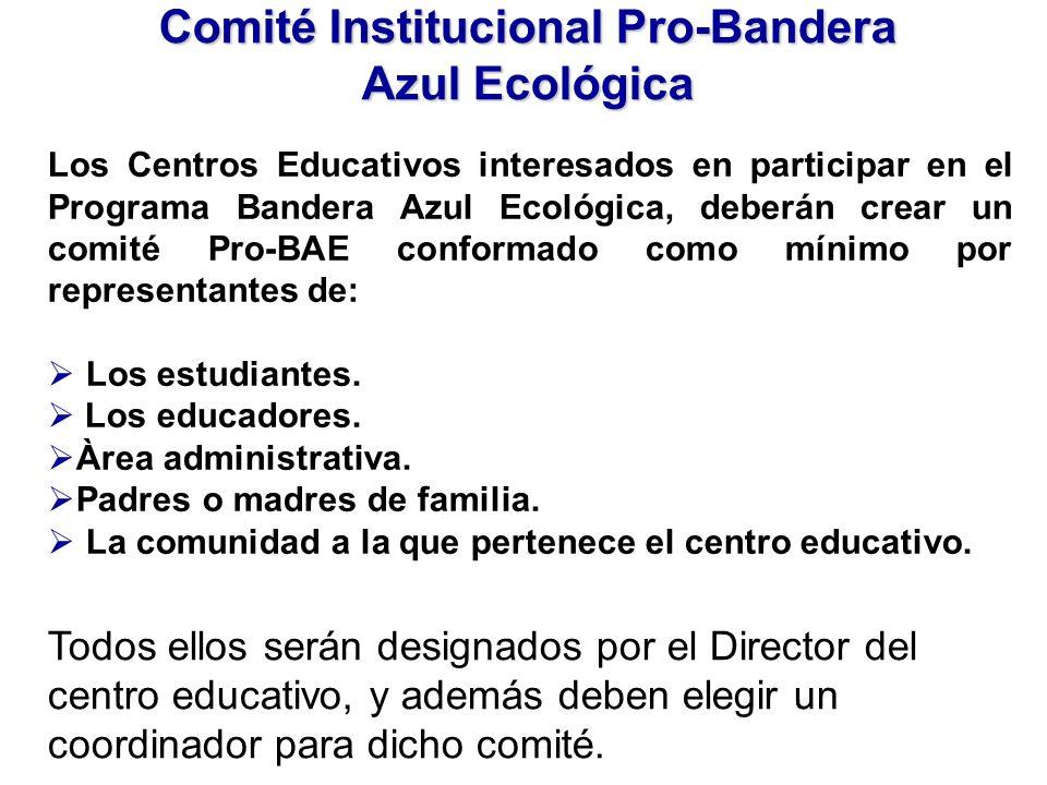 Comité Institucional Pro-Bandera
