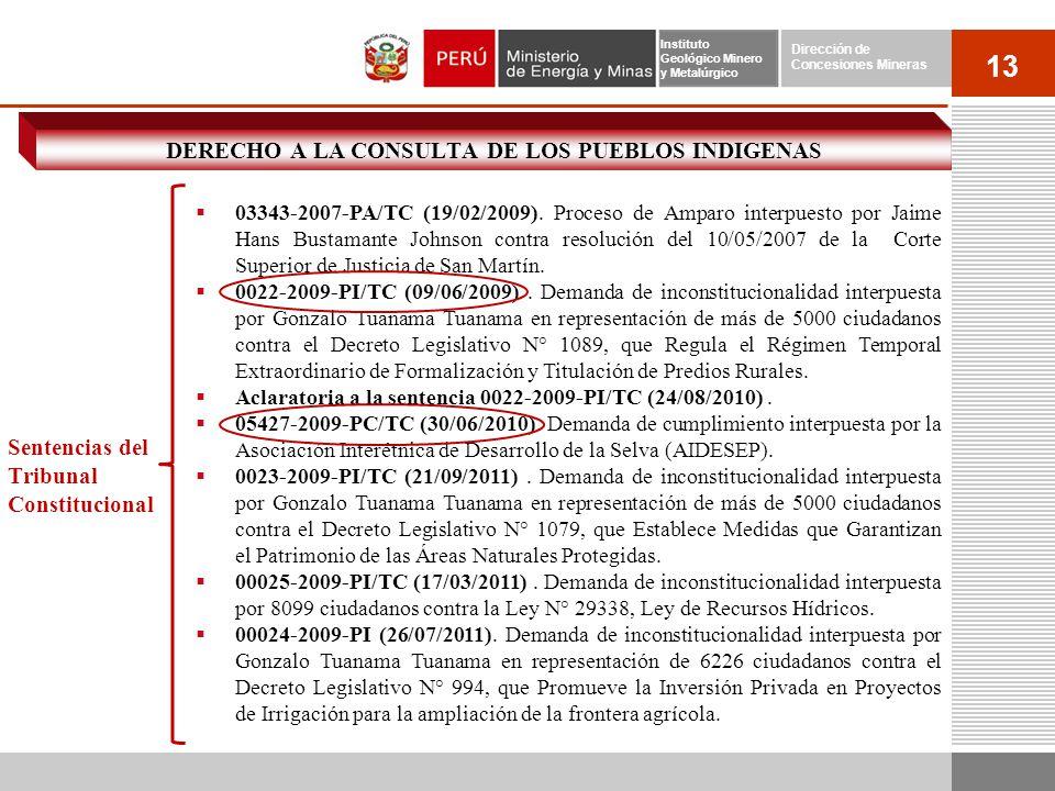 Actividades mineras y consulta cecilia casta eda barrantes for Consulta demanda de empleo