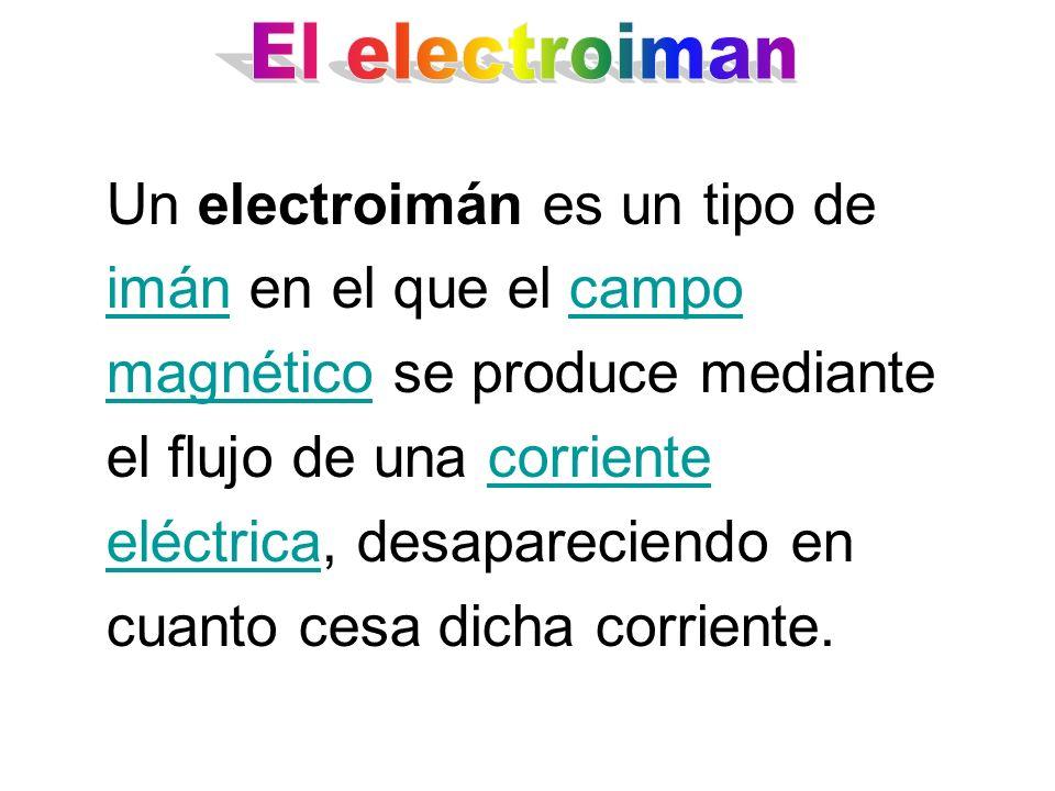 El electroiman