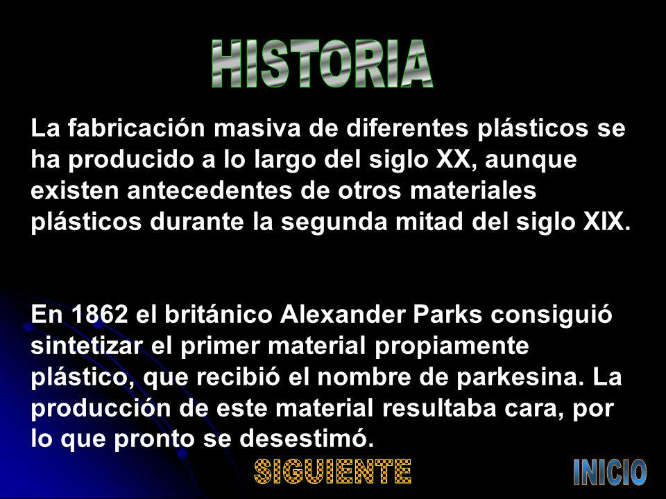 HISTORIA SIGUIENTE INICIO