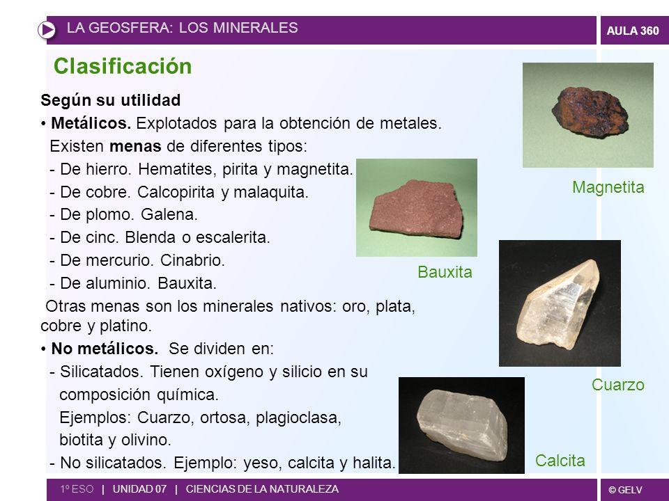La geosfera 2 los minerales 3 las rocas ppt descargar - Utilidades del yeso ...