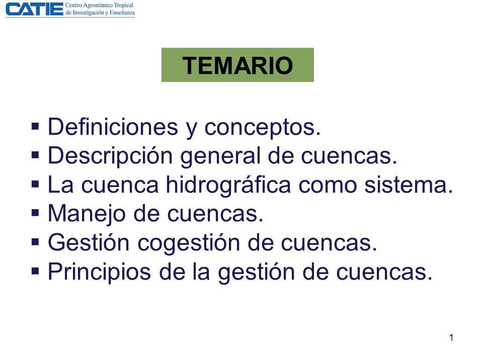 Temario definiciones y conceptos descripci n general de for Practica de oficina concepto