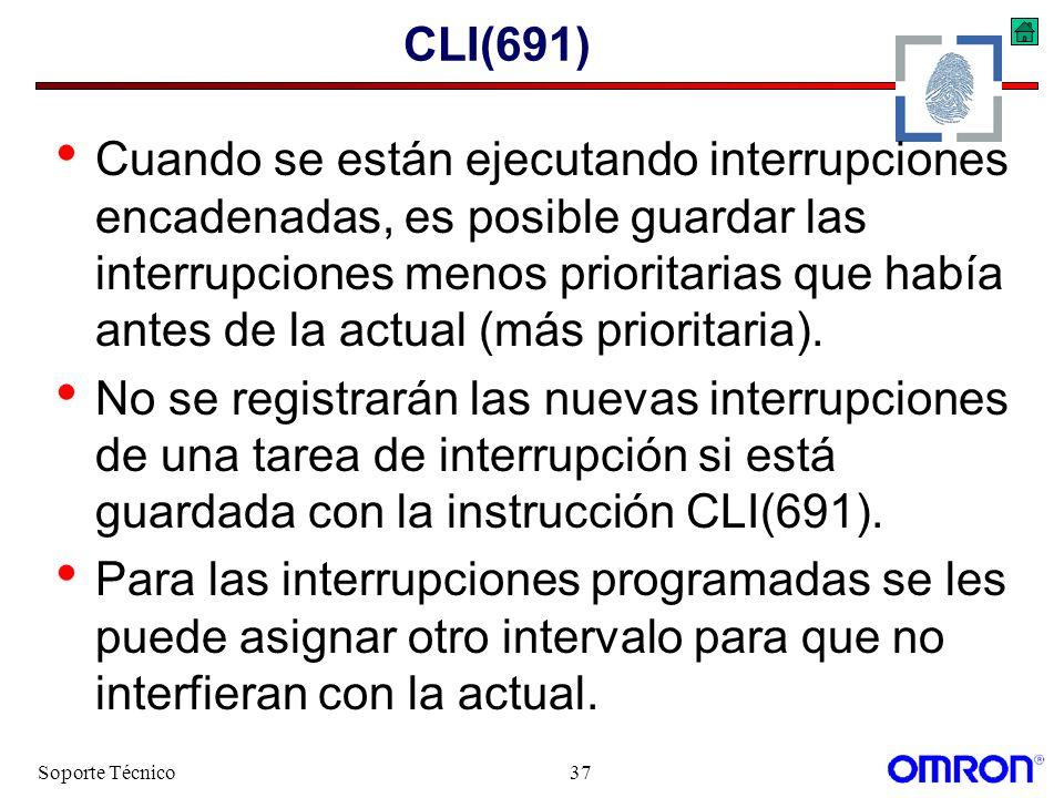 CLI(691)