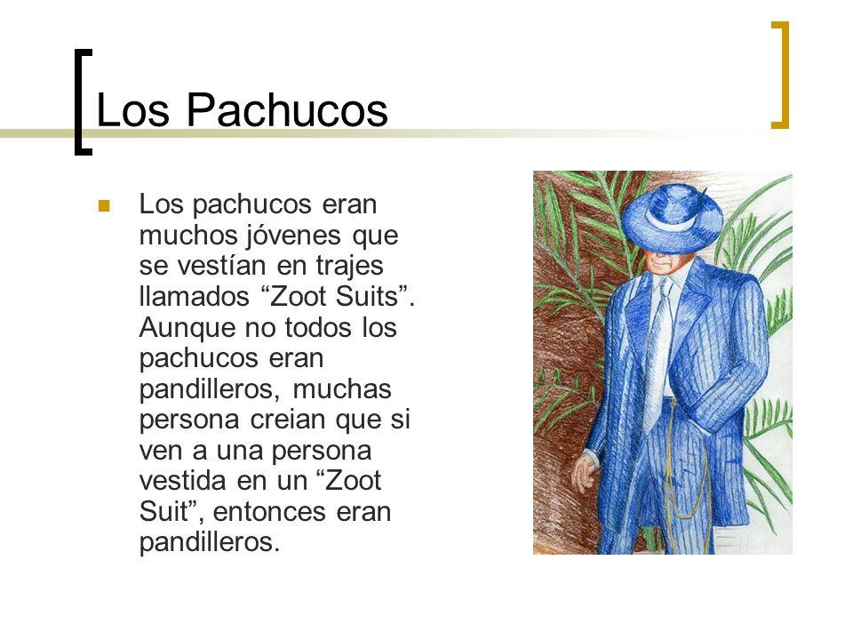 Los Pachucos