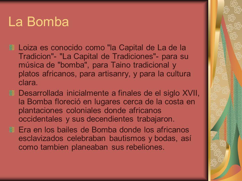 La Bomba