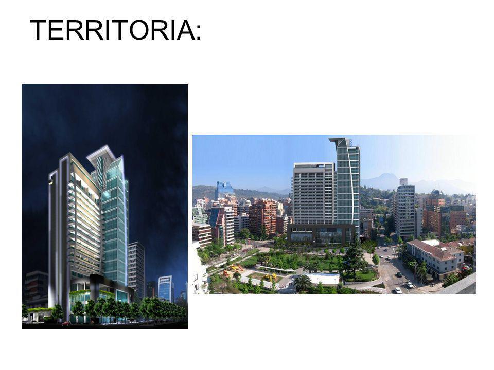 TERRITORIA: