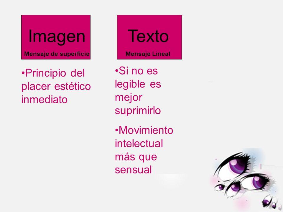 Imagen Texto Si no es legible es mejor suprimirlo