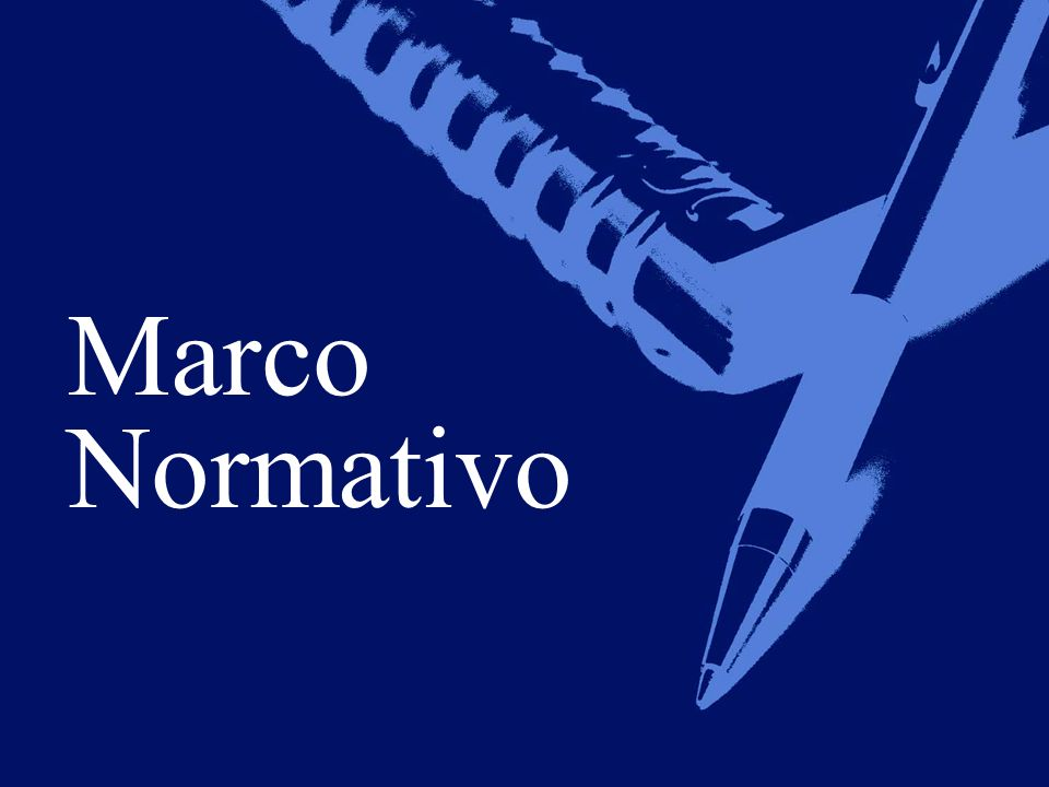 Marco Normativo Presentation Name (View / Header and Footer)
