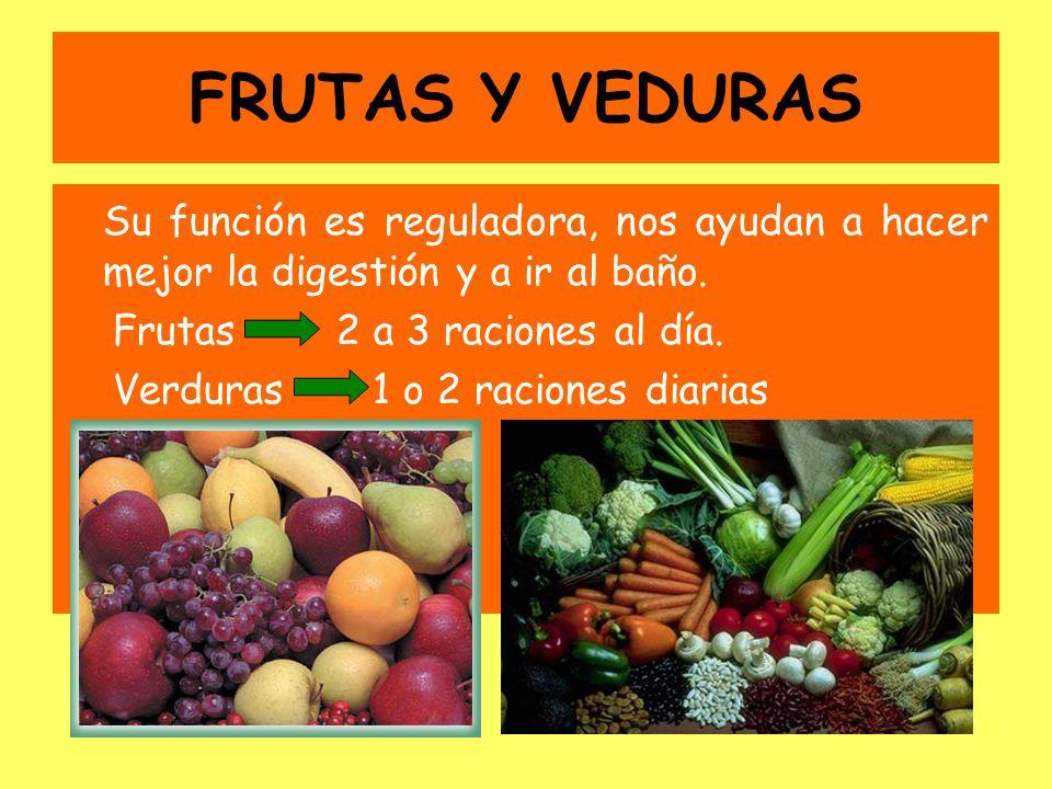 Alimentaci n saludable ppt descargar - Frutas para ir al bano ...