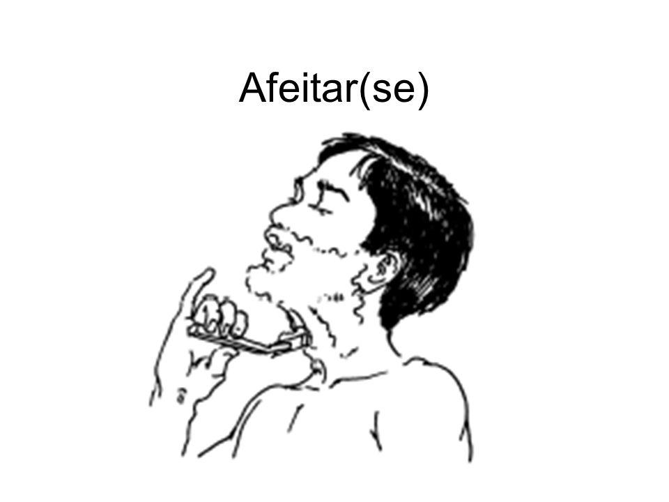 Afeitar(se)