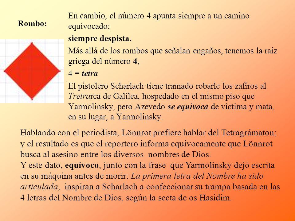 Rombo: