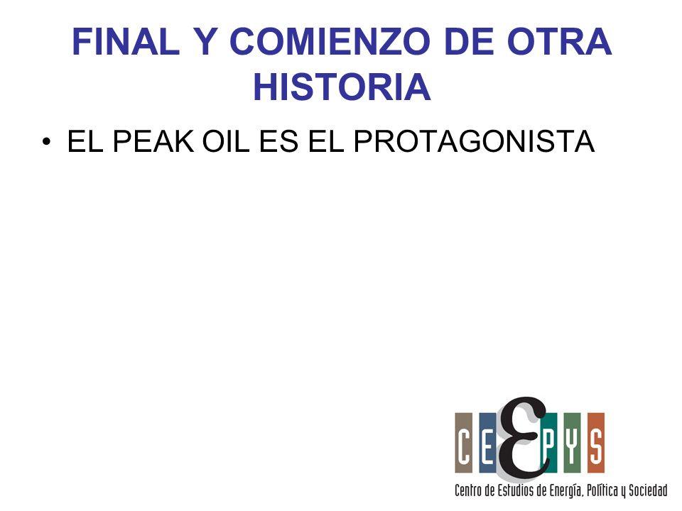 FINAL Y COMIENZO DE OTRA HISTORIA