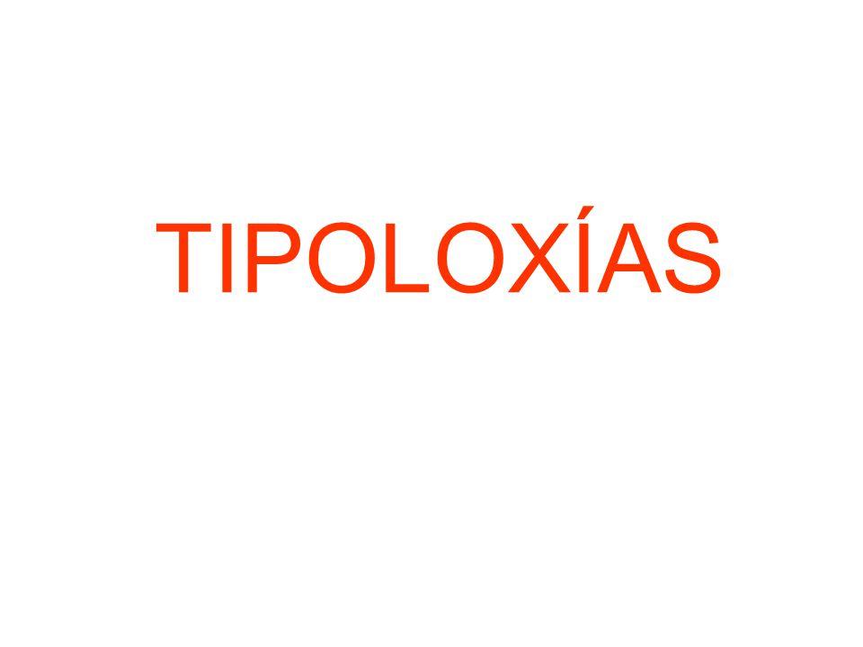 TIPOLOXÍAS