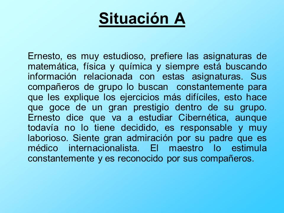 Situación A
