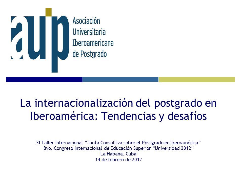 8vo. Congreso Internacional de Educación Superior Universidad 2012