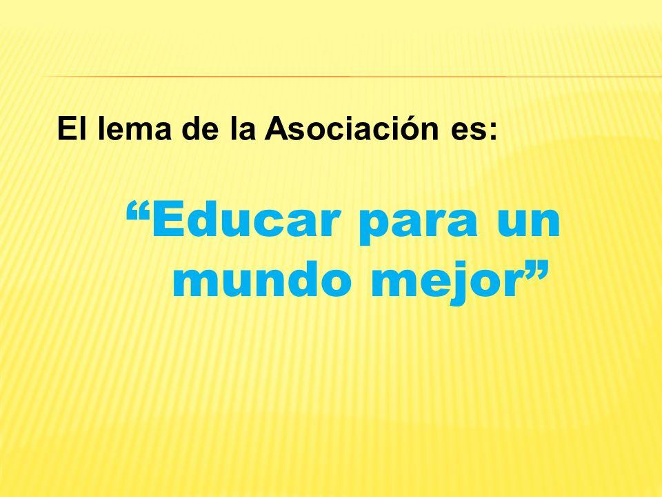 Educar para un mundo mejor