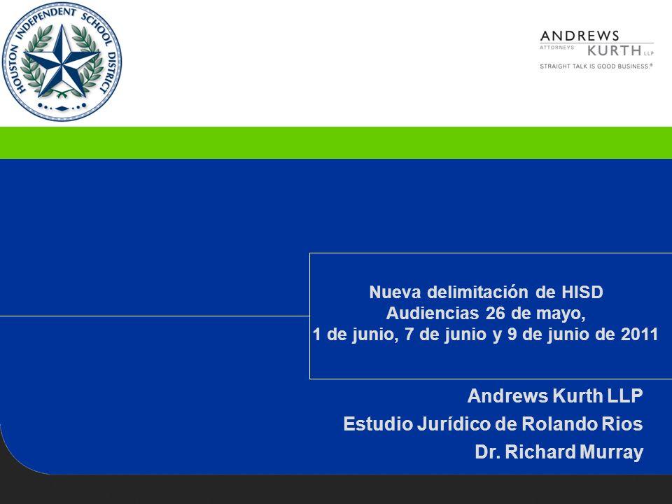 Estudio Jurídico de Rolando Rios Dr. Richard Murray