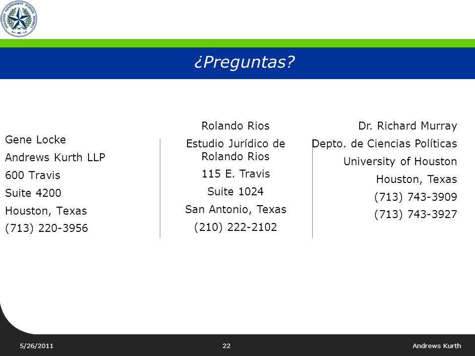 Estudio Jurídico de Rolando Rios