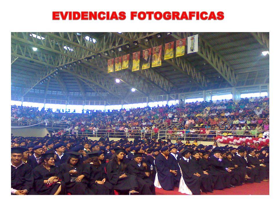 EVIDENCIAS FOTOGRAFICAS