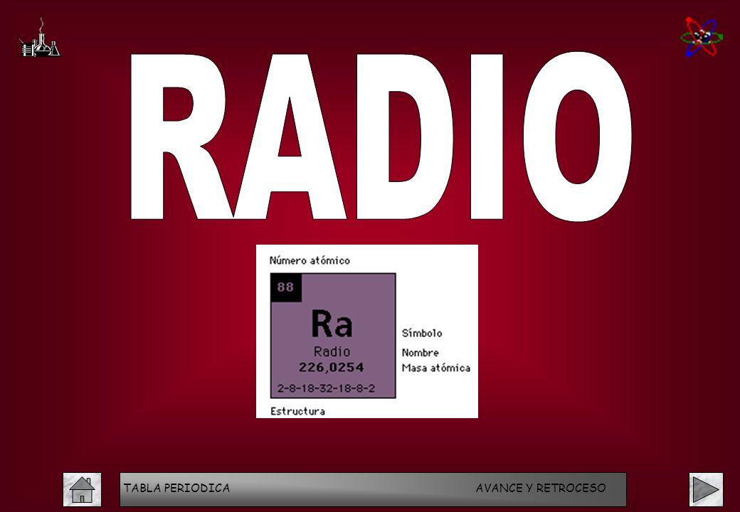 Tabla periodica de los elementos quimicos radio atomico tabla peri la tabla de los elementos urtaz Images