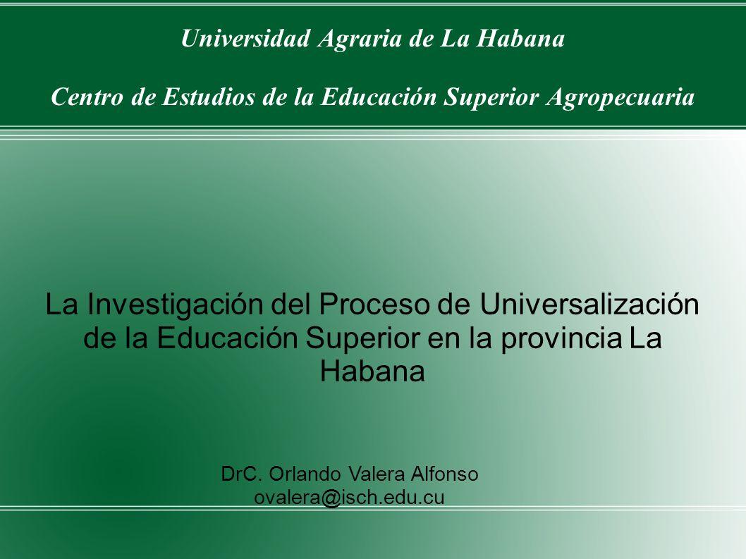 DrC. Orlando Valera Alfonso
