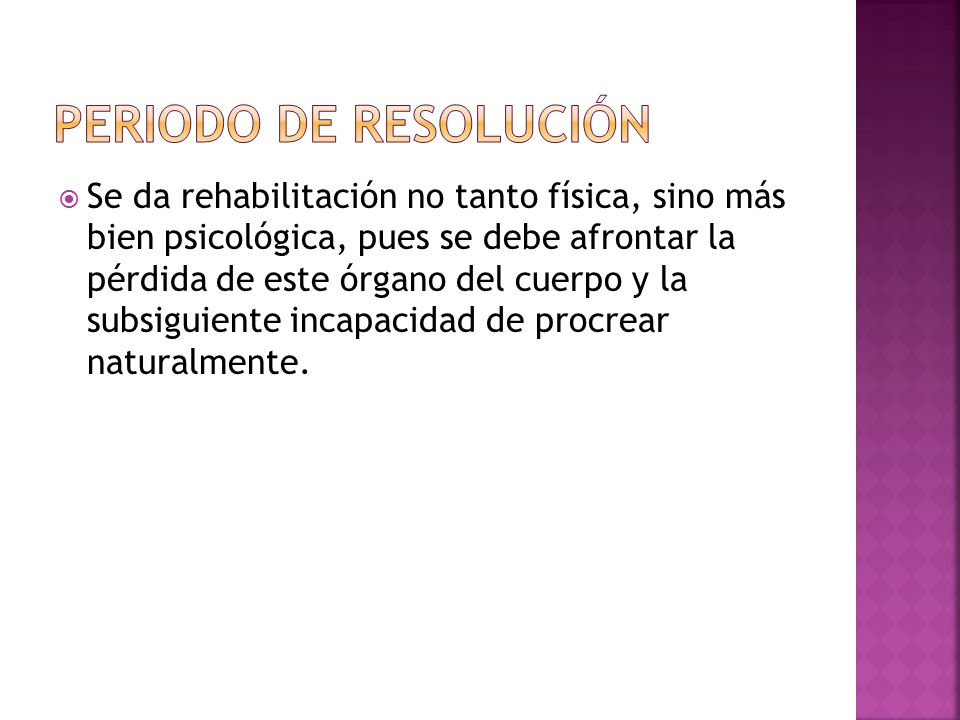 Periodo de resolución