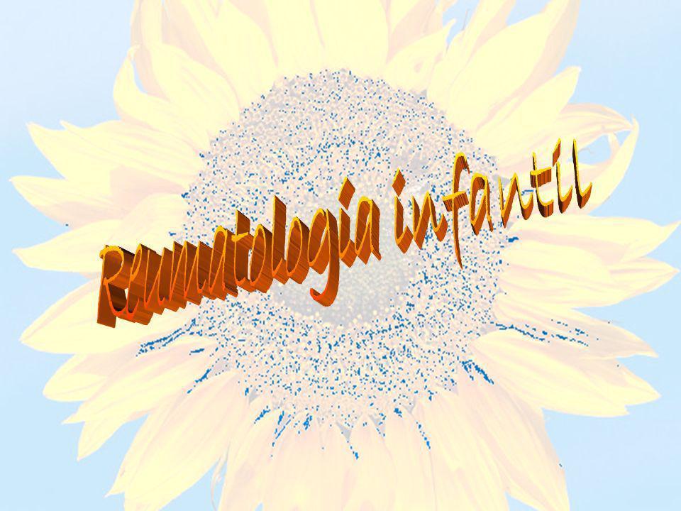 Reumatología infantil