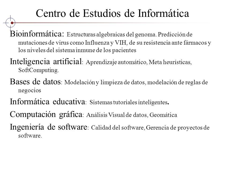 Centro de Estudios de Informática
