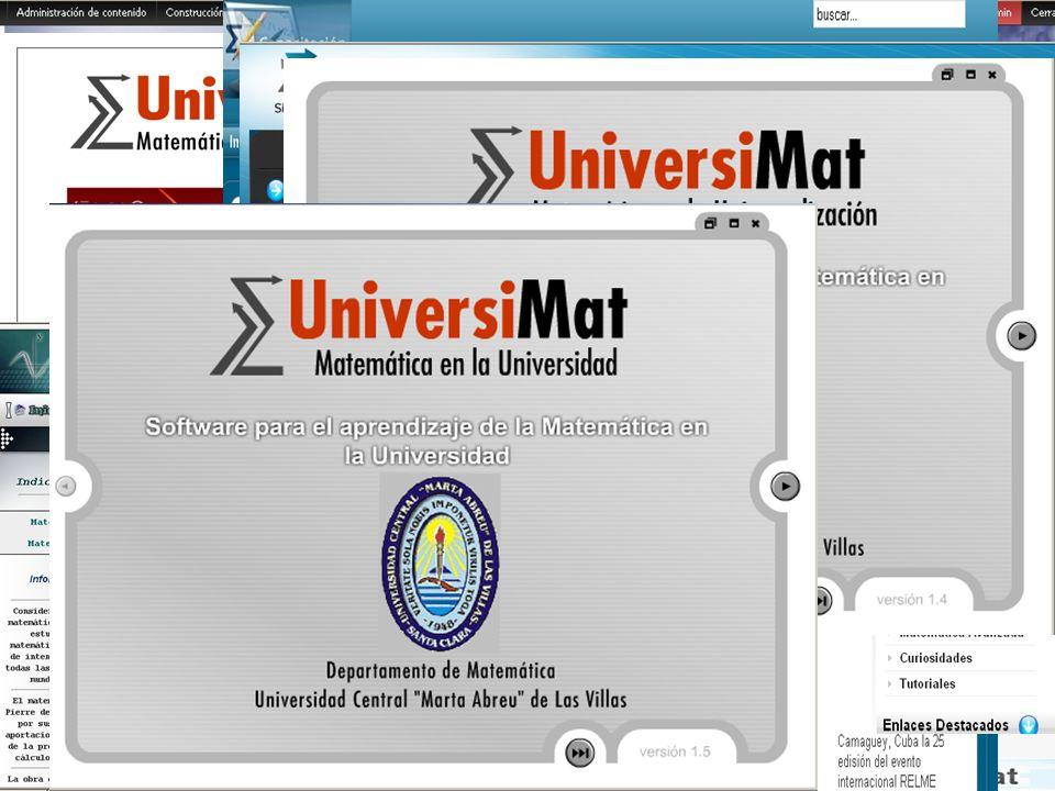 Implementada con tecnología Web de Avazada