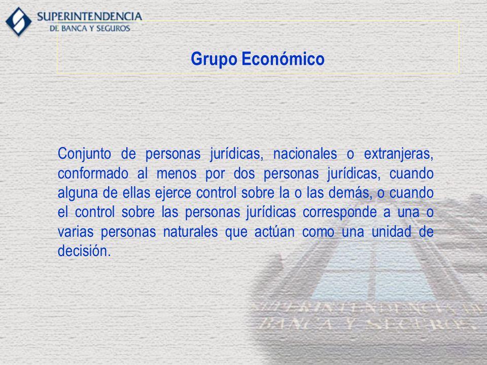 Grupo Económico