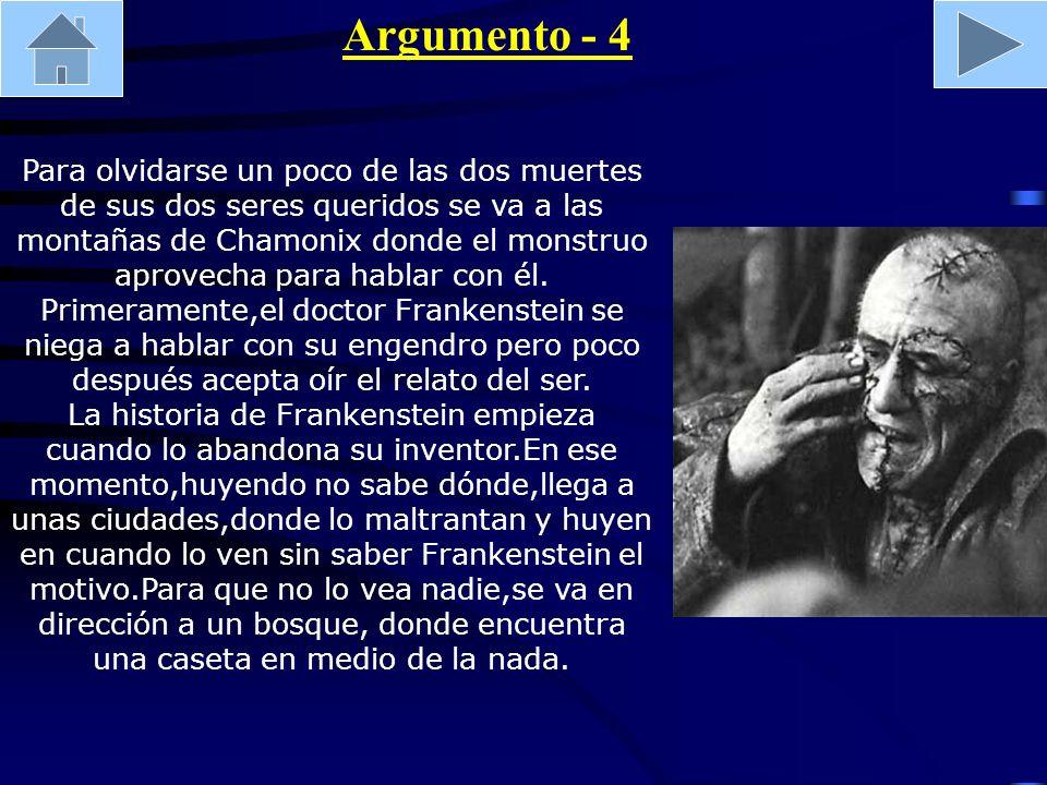Argumento - 4